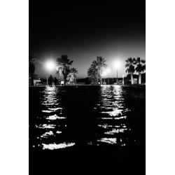 "Working title: ""Night Swim"""