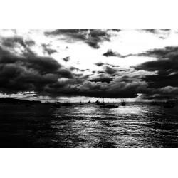 HAIYAN: Floating